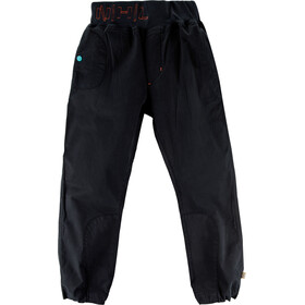 Nihil Kids Ratio Pants Black Ink
